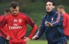 NÓNG! Emery lên tiếng, thủ quân mới của Arsenal đã lộ diện?