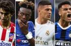 10 nhân tố 'X' hứa hẹn tỏa sáng vòng bảng Champions League 2019/2020