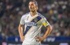 Bị cản penalty và đây là cách Ibrahimovic 'trả thù' đối phương