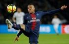 Chưa đấu, PSG đã 'lo sợ' 1 cái tên bên phía Real Madrid