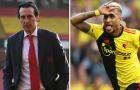 'Chúng tôi sút 31 cú về phía khung thành Arsenal cũng là chuyện bình thường thôi'