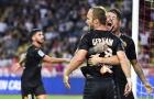 Đội hình tiêu biểu vòng 5 Ligue 1: Không PSG, nhiều gương mặt lạ