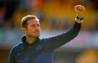 Góc Chelsea: Lampard và công cuộc 'thép đã tôi thế đấy'