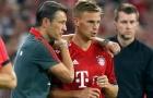 Hòa thất vọng trước Leipzig, Kovac vẫn hài lòng về một ngôi sao