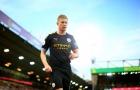 Kém Liverpool 5 điểm, 'nhạc trưởng' đặt mục tiêu điên rồ cho Man City