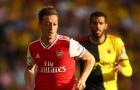 Arsenal bạc nhược, Ozil đăng đàn nói thẳng 1 câu gây sốc