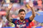NÓNG! Barca báo tin buồn cho Dortmund, ngôi sao quan trọng nhất trở lại