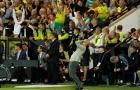 Pep Guardiola bất lực và những khoảnh khắc ấn tượng nhất vòng 5 Premier League
