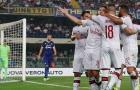 'Vua dội bom' ghi bàn, AC Milan nhọc nhằn vượt ải Verona