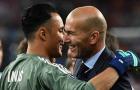 5 màn tái ngộ đáng chú ý ở lượt mở màn Champions League: Real và những người bị 'ruồng bỏ'