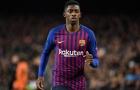 CĐV Barca: 'Cậu ấy tốt hơn 1000 lần so với Dembele'