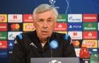 Chạm trán Liverpool, HLV Napoli nói lời thật lòng