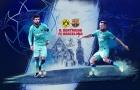 Hâm nóng đại chiến, nhà vô địch World Cup lên tiếng 'Barca chỉ ở mức trung bình'