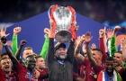 Hé lộ mục tiêu khủng Klopp đặt ra cho Liverpool