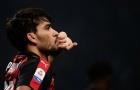 """Loạn ở AC Milan, """"Kaka mới"""" công khai chỉ trích HLV Giampaolo"""