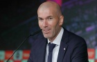 'Mọi người đều biết Zidane thích cậu ấy'