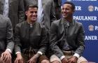 Coutinho tiết lộ: 'Anh ấy đã giúp tôi rất nhiều trong những ngày đầu tiên'