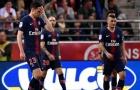 PSG tổn thất cực lớn, thành Paris chẳng còn gì để đấu Real Madrid