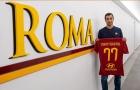 Gia nhập AS Roma, sao Arsenal được giao nhiệm vụ đặc biệt
