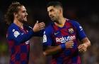 Hàng công Barca tệ như thế nào trong trận đấu với Dortmund?
