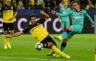 Hòa đáng tiếc trước Barca, 'đá tảng' Dortmund khẳng định 1 sự thật