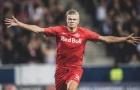 Lập hat-trick, thần đồng 19 tuổi đi vào sách sử Champions League