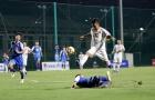 Nhấn chìm Mông Cổ, U16 Việt Nam đoạt lại ngôi đầu bảng H