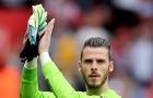 Quá rõ lý do De Gea quyết định gia hạn HĐ với Man Utd