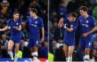 Sao Chelsea cay cú ra mặt vì bị cướp quyền đá 11m