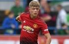 4 'sao mai' Man Utd sẵn sàng tung hoành Europa League