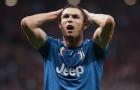Bỏ lỡ cơ hội mười mươi, Higuain khiến Juve mất điểm đáng tiếc trước Atletico