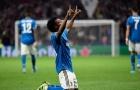 Lập siêu phẩm, sao Juventus nói lời thật lòng