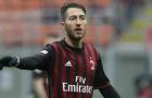 """Lộ diện 2 đội bóng muốn có """"kẻ bị AC Milan ruồng bỏ"""""""