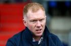 Paul Scholes: 'Cậu ta muốn rời Man Utd, có ra đi cũng chẳng phải tổn thất lớn'