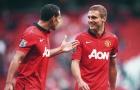 'Tôi nói với Man Utd cậu ta chưa sẵn sàng nhưng...'