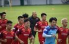 CHÍNH THỨC: Danh sách 32 cầu thủ được HLV Park Hang-seo triệu tập lên ĐT Việt Nam