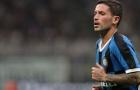 Đây, lí do AC Milan để mất sao 25 triệu euro vào tay Inter Milan