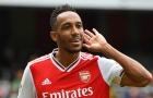 Hàng công thảm hoạ, Real nhắm đến 'họng pháo' Arsenal