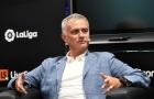 NÓNG! Mourinho nói về bến đỗ Real Madrid, mọi thứ quá rõ ràng