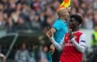 Sao trẻ Arsenal hay hơn cả Pepe: 'Tôi không hiểu Unai Emery nói gì'