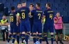 Sao 20 tuổi tỏa sáng, AS Roma nhẹ nhàng đánh bại Istabul Basaksehir