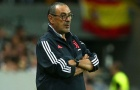 """""""Trước Atletico Madrid là Juventus của Allegri, không phải Sarri"""""""