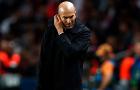 Báo Tây Ban Nha 'chỉ mặt đặt tên' 3 ứng viên thay thế Zidane
