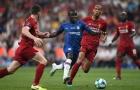 Chelsea vs Liverpool: Thống kê trước màn thư hùng tại Stamford Bridge