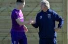 CHOÁNG! 'Matic phiên bản 90 triệu' cả gan đe dọa Man Utd