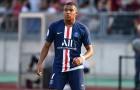 Đại chiến với Lyon, PSG đưa ra đội hình thiện chiến chưa từng có