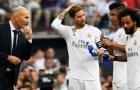 Đấu Sevilla, Real run rẩy lo sợ 'bóng ma người cũ'