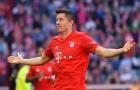 Đỉnh như Lewandowski, từ bỏ hattrick vì đồng đội