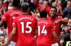 M.U và đội hình tối ưu đấu West Ham: 'Số 10', 'Roy Keane 2.0' trở lại?