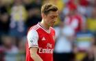 'Nếu có lãi, hãy để anh ta rời khỏi Arsenal'